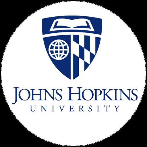 Johns hopkins university online coursera